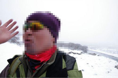 河-荥经牛背山风景区
